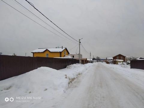 Участок 7.2 сотки, Ивантеевка, кп Левково-1