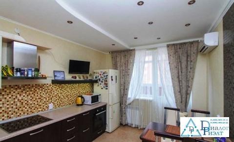 1-комнатная квартира в Москве, район Некрасовка Парк, ЮВАО