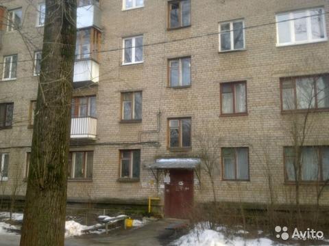 Продаётся 1-комнатная квартира по адресу Ильича 71
