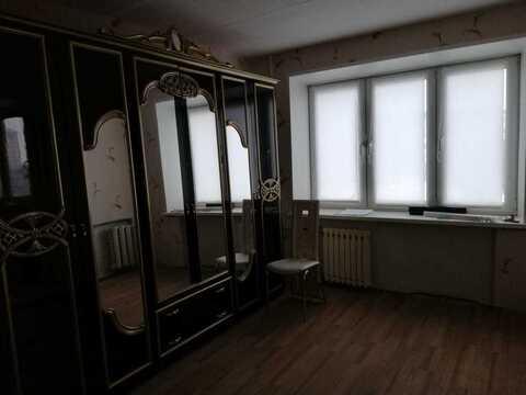 Однокомнатная квартира на ул.Бородинская