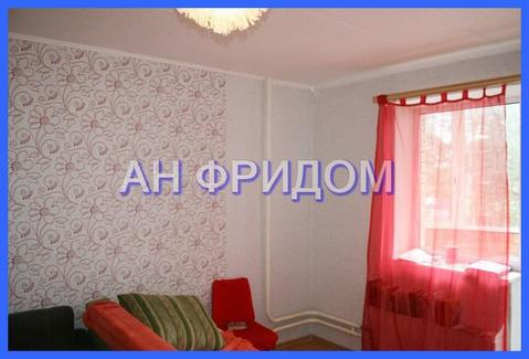 1-комн. квартира в одном из лучших домов г. Пушкино