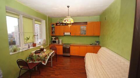"""2-комнатная квартира, 68 кв.м., в ЖК """"на ул. проезд Шадунца"""""""