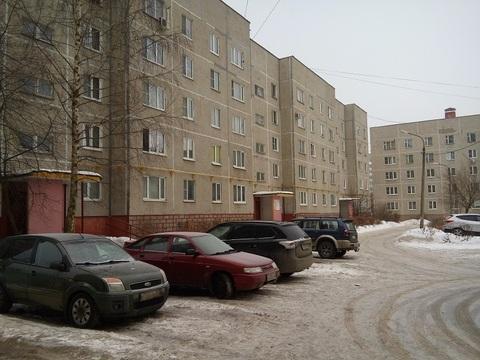 Егорьевск, 3-х комнатная квартира, 6-й мкр. д.20, 2700000 руб.