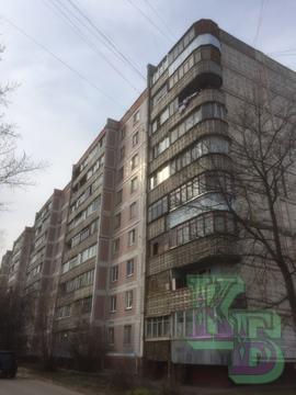 1 комнатная квартира ул.Подольская д.103 (р-он вокзала)