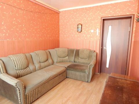 Трёхкомнатная квартира 51 кв.м. в пос.Горбово