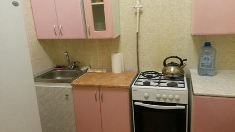 2 х комнатная квартира с раздельными комнатами
