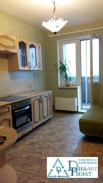 Котельники, 1-но комнатная квартира, мкр Селикат д.5, 30000 руб.