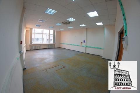 Сдается в аренду помещение с офисной отделкой, площ. 58,4 кв.м, ниидар