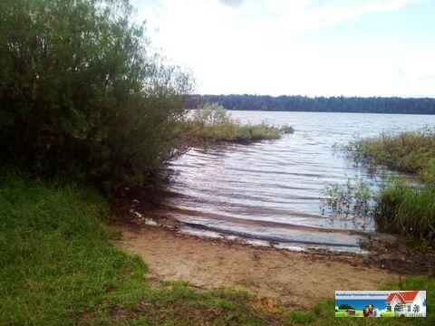 1-к квартира на Можайском водохранилище, 2 сотки земли, д. Красновидов