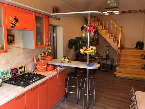Дом 100 кв. м готовый к проживанию вблизи города Можайск