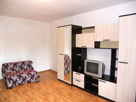 Сдаем однокомнатную квартиру в Люберцах