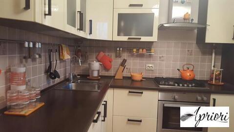 Сдается 1 комнатная квартира Щелково ул.Заречная д.9.
