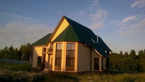 Отличный дом 360 кв.м. в аренду на Новорижском шоссе