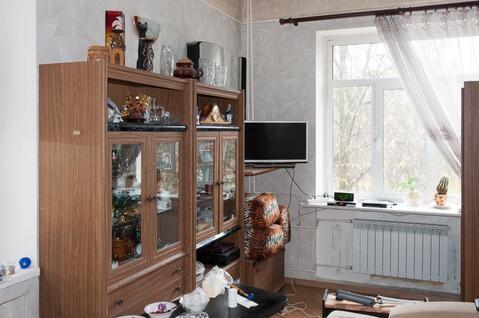 Продажа квартиры, Ступино, Ступинский район, Ул. Андропова