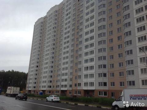 Долгопрудный, 1-но комнатная квартира, Ракетостроителей проспект д.23а, 3700000 руб.