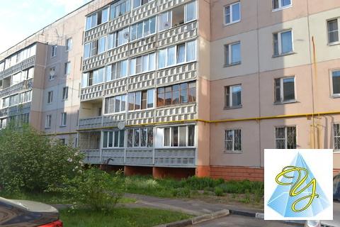 Орехово-Зуево, 2-х комнатная квартира, ул. Красина д.13, 2400000 руб.