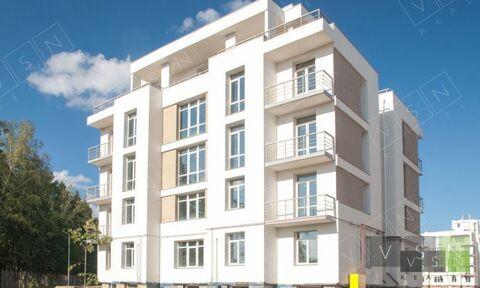 "3-комнатная квартира, 86 кв.м., в ЖК ""Аристово-Митино"""