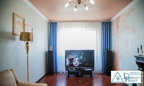 2-комнатная квартира в Москве, район Некрасовка Парк