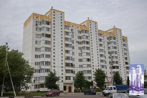 1 комнатная квартира г. Домодедово ул. Корнеева, д.34