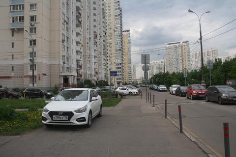 1-я квартира 46кв м. Васильцовский Стан, 7 к1 метро Текстильщики