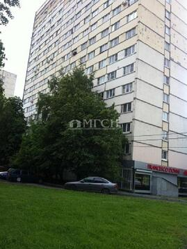 Продажа 3 комнатной квартиры м.Каховская (Азовская улица)