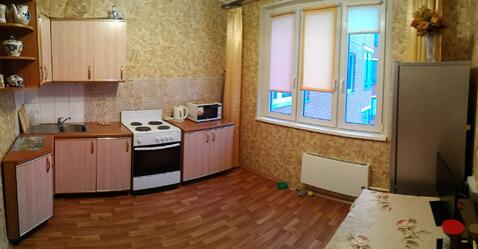 Квартира на Бабушкинской