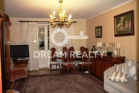 Москва, 3-х комнатная квартира, ул. Академика Бакулева д.6, 13100000 руб.