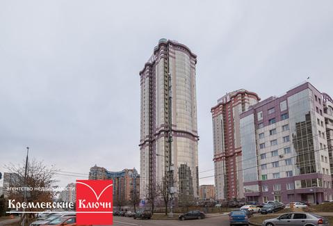 """7-комнатная квартира, 380 кв.м., в ЖК """"Миракс Парк"""""""