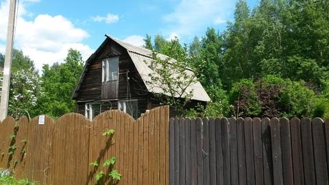 Домик рядом с озером Щелковское шоссе, 50 км от МКАД