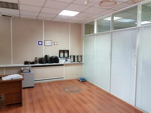 Аренда псн - офисный блок 46-60 м2, м. Ховрино, м. Речной вокзал,