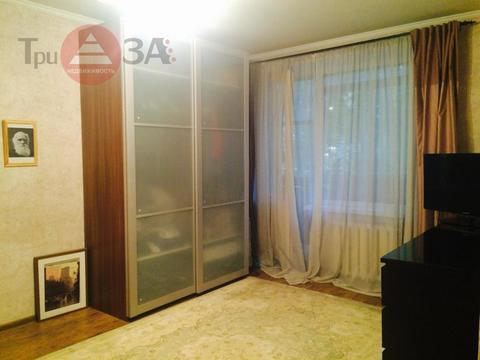 Продам 1-к квартиру, Москва г, улица Генерала Глаголева 20
