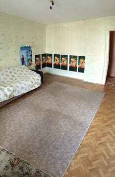 3-комнатная квартира Домодедово