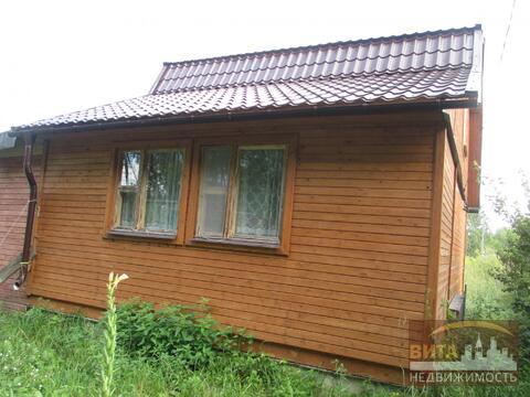 Продажа дома 60 кв.м. на участке 6 соток