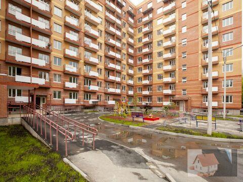 Ногинск, 1-но комнатная квартира, ул. Советской Конституции д.21, 1550000 руб.