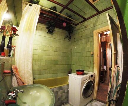 Продается однокомнатная квартира (Москва, м.Китай-город)