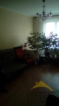 Продаётся 3-комнатная квартира по адресу Вольская 2-я 2