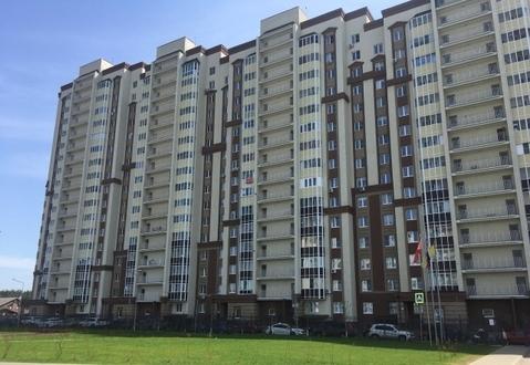 Домодедово, 3-х комнатная квартира, Западный мкр, Курыжова ул д.15к1, 6700000 руб.