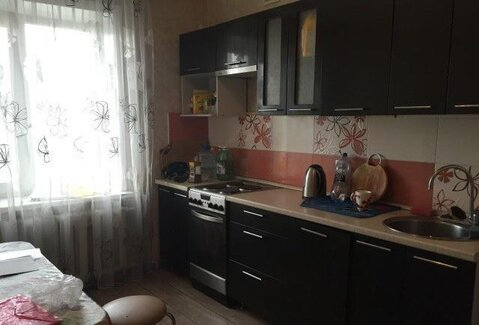 Продается 2-к.квартира в Голутвине. Улучшенка
