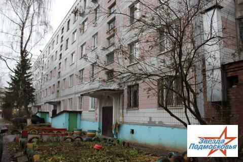 1 комнатная квартира в п.Горшково Дмитровского р-на