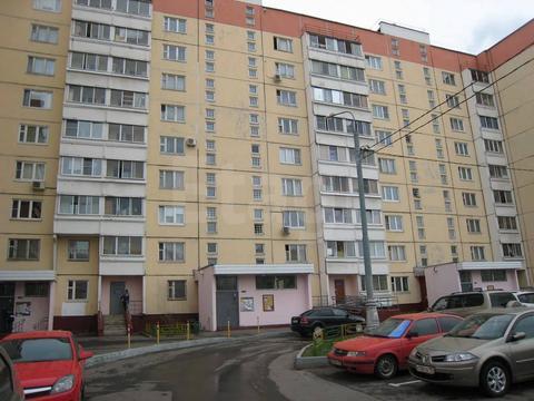 Продам 1-комн. кв. 38.7 кв.м. Москва, Лухмановская