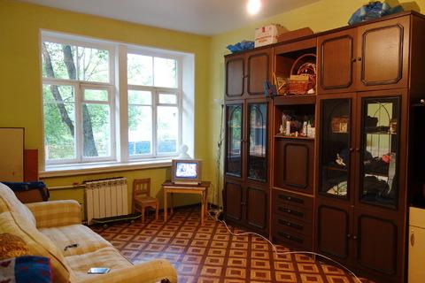 1 комнатная квартира 35 кв.м. г. Королев, Трофимова, 12