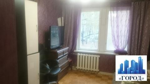 Продается 1 комнатная квартира в тихом районе города