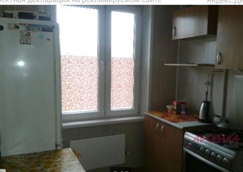 Продается квартира в ЮВАО