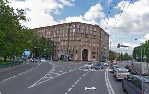 Псн 481м2 первая линия домов, Руставели 1/2 6 мин. м. Дмитровская
