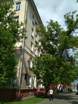Офисный блок на Войковской