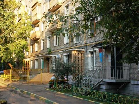 Москва, 1-но комнатная квартира, ул. Бутырская д.3, 8490000 руб.