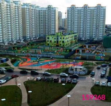 Московский, 1-но комнатная квартира, улица Бианки д.8к1, 4900000 руб.