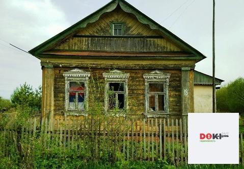 Продажа дома в Егорьевском районе