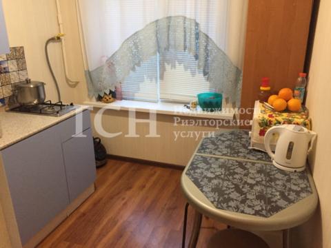 Королев, 1-но комнатная квартира, ул. Сакко и Ванцетти д.8, 3050000 руб.