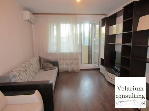 Сдаётся уютная 2-комнатная квартира в Измайлово.